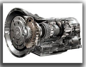 transmission Fluid